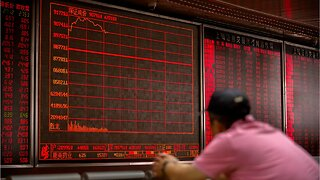 Could The Stock Market crash by 65%?