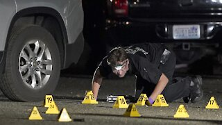 Suspect In Portland Protest Shooting Killed By Police