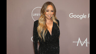 Mariah Carey 'spent £4 million on Apple TV+ Christmas special'