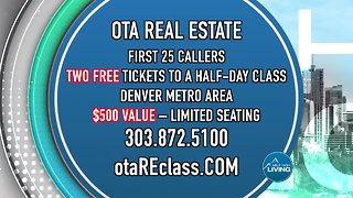 Online Trading Academy: Learn more about OTA Real Estate.