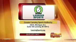 Greater Lansing Sports Authority- 9/12/17 - Video