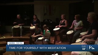Mindful Moment With Mike - Meditation Live Streams