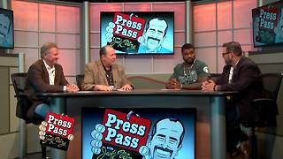 Press Pass All Stars: 7/22/18 - Video
