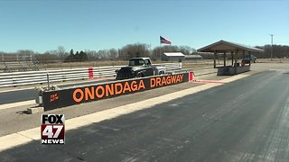 Residents fight to keep local racetrack open