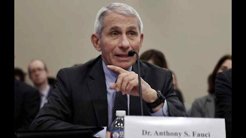 The Steady Diet of Fauci Flip-Flops Continues