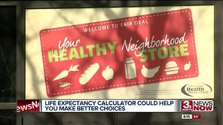 Life expectancy calculator could help you make better choices
