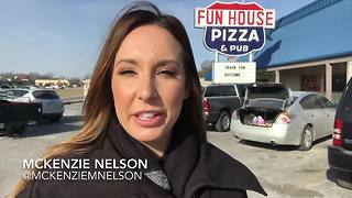 Raytown Fun House Pizza closes its doors - Video