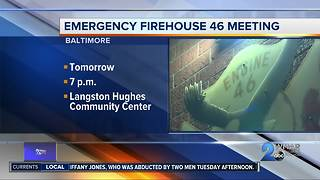 Community coming together after possible Firehouse shutdown
