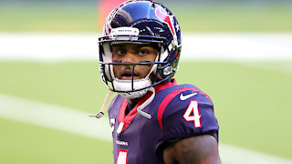Deshaun Watson Called 'Serial Predator' By Masseuse Who Says She Pulled Out MACE On Him
