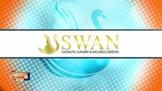 Feel Better With Swan Cosmetic Surgery & Wellness Centers: Thread Lift - Video