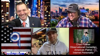 Real Guests. Raw Truth. Real Talk. | Patriotically Correct Radio