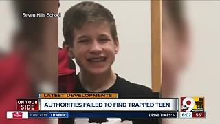 Boy called 911 multiple times before he died