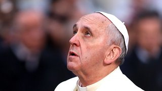 Pope Francis Asks For Forgiveness In Chile - Video
