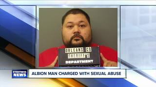 POLICE: Man abused adult with disabilities - Video