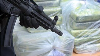 Police Raid Massive Cocaine Lab In The Netherlands