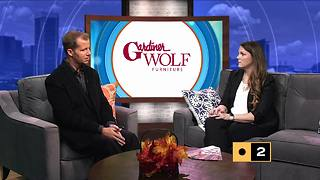 Gardiner Wolf Furniture - Video