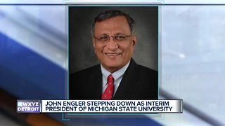 Michigan State University board of trustees expected to appoint new interim president