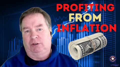 PROFITING FROM INFLATION
