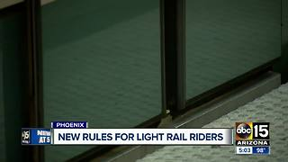 Metro taking action to keep riders safe on light rail - Video