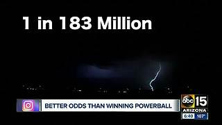 Play Powerball? Where you'll find better odds than winning - Video