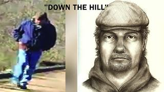 Sketch, photo and audio of man wanted in connection to murders of two teen girls in Delphi - Video