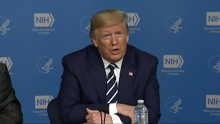 Trump: Super Tuesday results will be interesting