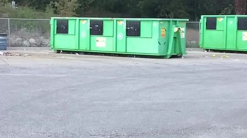 Blue Springs recycling center closes