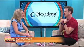 Plexaderm | Morning Blend - Video