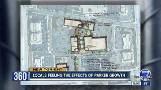 Parker residents feeling the effects of Colorado's population growth - Video