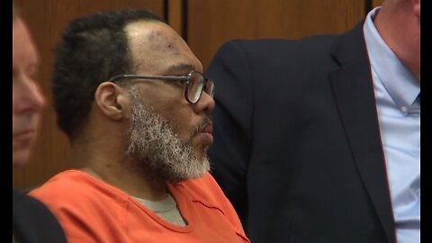 Former Cuyahoga County Judge pleads guilty to murder of ex-wife Aisha Fraser