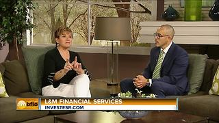 L and M Financial Services - Video