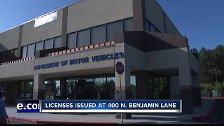 New Ada County DMV open for business - Video