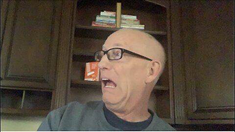 Episode 1335 Scott Adams: I Fact-Check Politifact, Talk About a Banned Thing, Maybe Get Cancelled