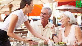 8 Senior Restaurant Discounts - Video