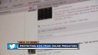 Wisconsin ranks among the worst five states for internet safety
