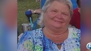 Search underway for killer of 74-year-old St. Lucie County woman - Video