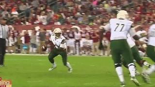 College Bowl Games - Video