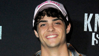Noah Centineo Excited About 'To All The Boys I've Loved Before' Sequel