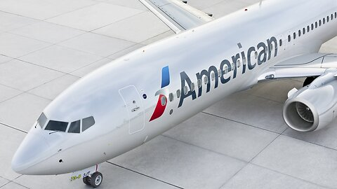 American Airlines Says It Will Seek $12B In Government Aid