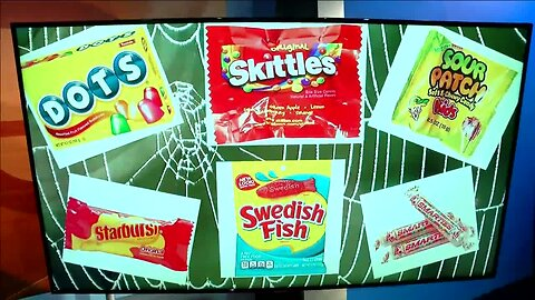 This is the safest candy for kids with food allergies
