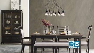 Benches or chairs for your dining room table? - Video