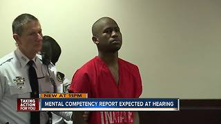 Doctor to reveal whether accused Seminole Heights killer is mentally competent to stand trial - Video