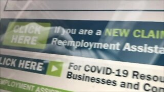 5 Months later the wait for unemployment benefits continue