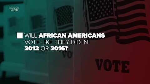 How the African American vote impacts the election