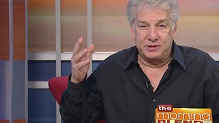 Double Dare's Marc Summers 12/26/16 - Video