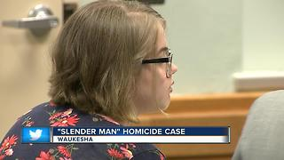 Attorneys in 'Slender Man' case want sequestered jury - Video
