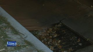 Water main break floods Appleton homes - Video