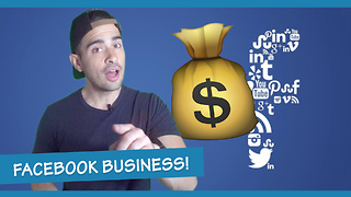 Business ideas that would only work on Facebook - Video
