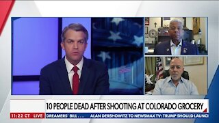 Kerik: Colorado Shooting Highlights Importance of Police