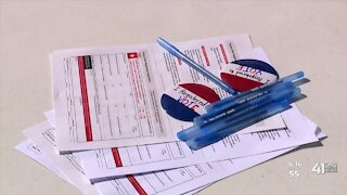 KS, MO voter registration events aim to increase election turnout